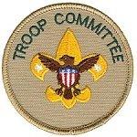 Troop Committee Meeting